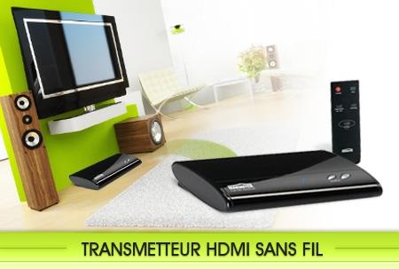 transmetteur hdmi sans fil,hdmi sans fil