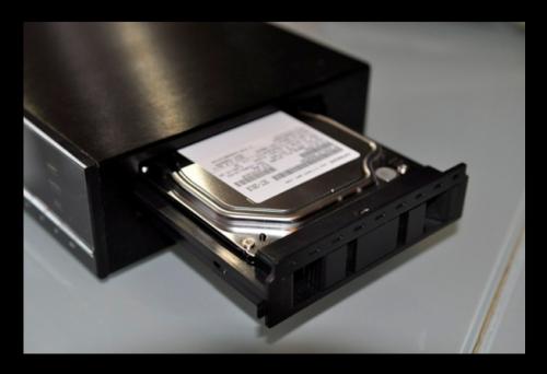 Media player HDMI 1080P Rack