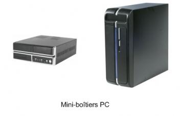 Comment choisir la taille de son bo tier pc de bureau blog abix - Comment choisir son ordinateur de bureau ...